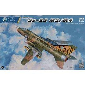 Kitty Hawk Models KITTY SU22M3/M4 1:48