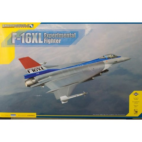 F16XL 1:48 SKUNKMODELS