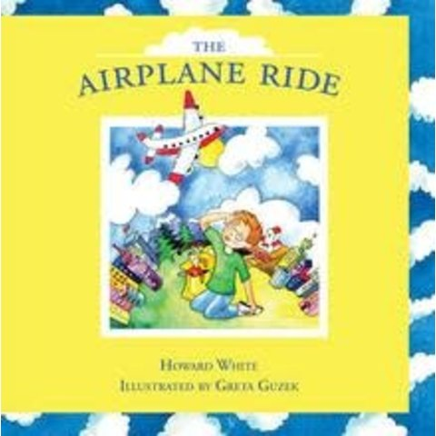 Airplane Ride, The HC (Kids)