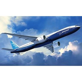Revell Germany B777-300ER BOEING HOUSE 1:144 Scale Kit