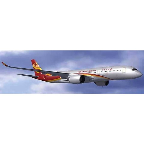 A350-900 Hong Kong Airlines B-LGA with Antenna 1:400