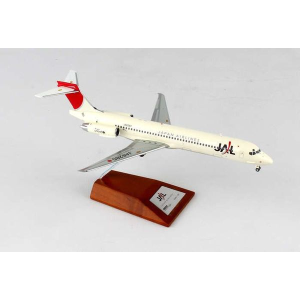 JC Wings MD87 JAL 2003 livery JA8280 1:200 with stand