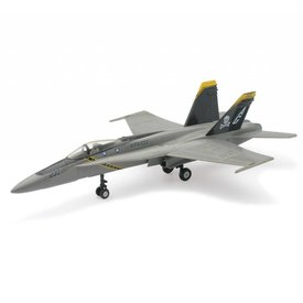 NewRay F18 Jolly Rogers US Navy 1:48 Snap Kit