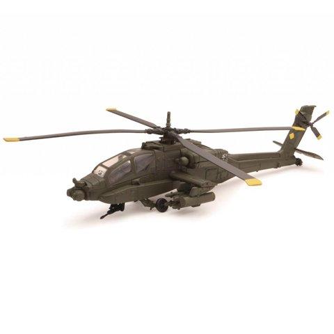 AH64 Apache US Army 1:55 Sky Pilot