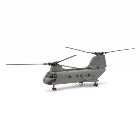 CH46 Sea Knight USMC HMM165 1:55 Sky Pilot