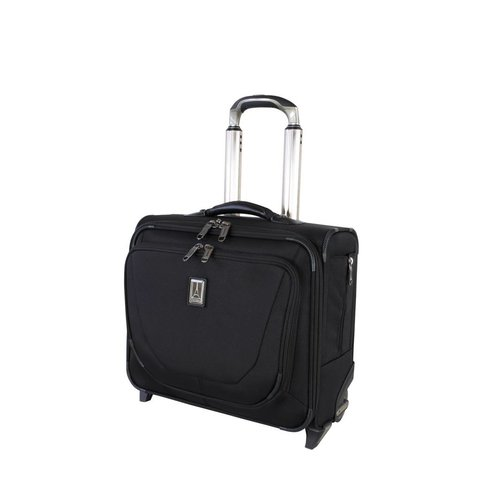 Crew 11 Rolling Tote