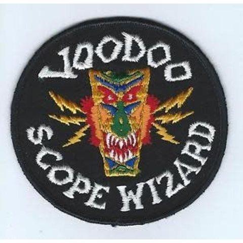 Patch Voodoo Scope Wizard