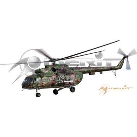 MI17 Slovakia Air Force 0844 Digital camouflage 1:72**SALE**