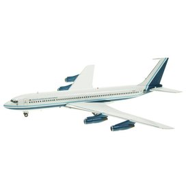 InFlight B707-300 SAAF 1:200 scale diecast model