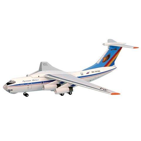 INFLIGHT IL76 RUSSIAN SKY 500