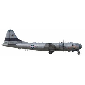 Air Force 1 Model Co. B29 Superfortress Raz'N Hell 28BS USAAF 1:144