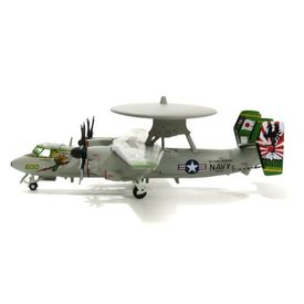 Air Force 1 Model Co. E2C Hawkeye VAW115 Liberty Bells CAG 600 US George Washington 1:72