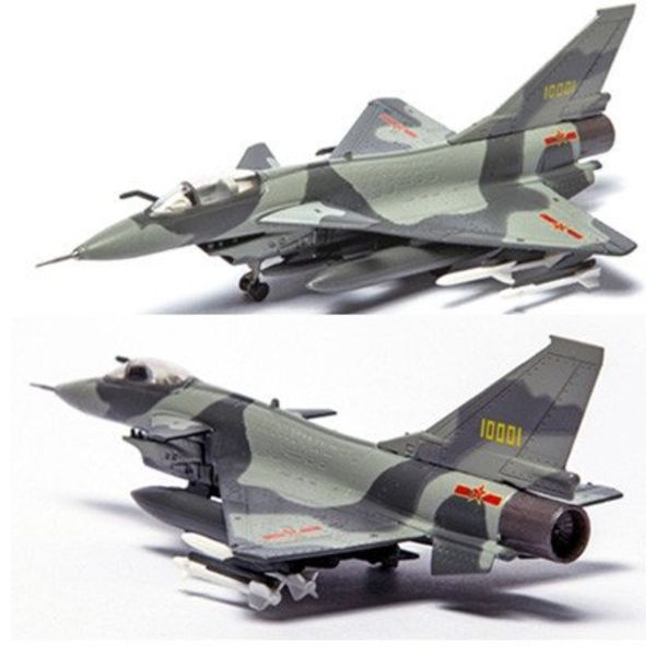 Air Force 1 Model Co. J10 Chengdu Chinese PLAAF 1:144