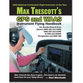 GPS & WAAS Instrument Flying Handbook softcover