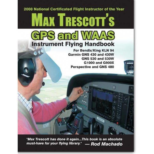 Gps & Waas Instrument Flying H