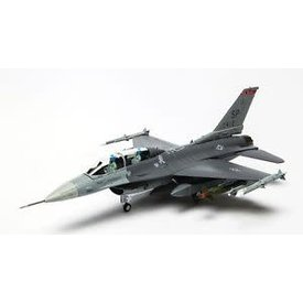 Air Force 1 Model Co. F16D Viper 480FS 52FW USAF Spangdahlem AFB SP 1:72