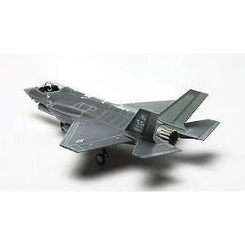 Air Force 1 Model Co. F35A Lightning II 58FS 33FW 33OG Nomads USAF EG Eglin AFB 1:72