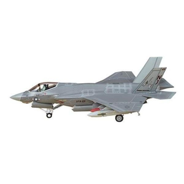 Air Force 1 Model Co. F35C Lightning II VFA101 Grim Reapers US Navy 1:72