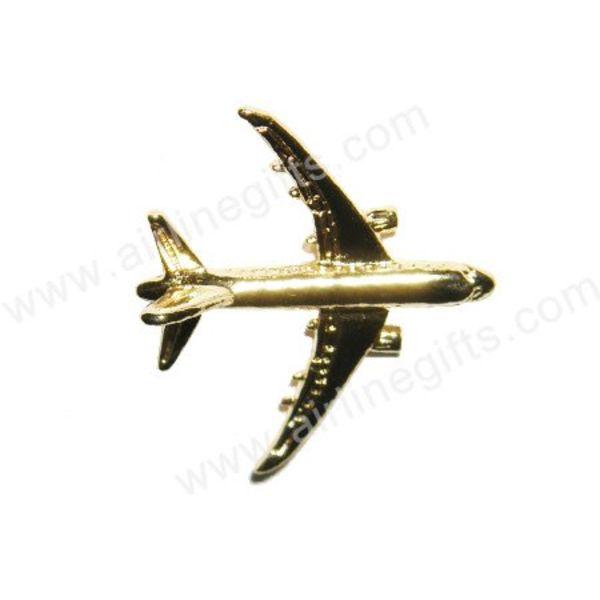 Pin B787 Gold ACI
