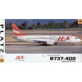 B737-400 JEX JAL EXPRESS 1:144