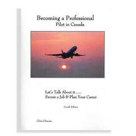 Becoming A Professional Pilot In Canada