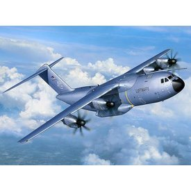 Revell Germany Airbus A400M LUFTWAFFE 1:72 Plastic Kit (NEW 2017)