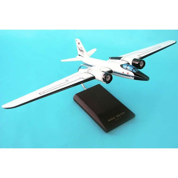 WB57F Canberra NASA 1:72 with stand (CB57ft)+NSI+