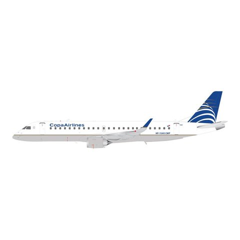ERJ190 COPA HP-1540CMP 1:200 with stand