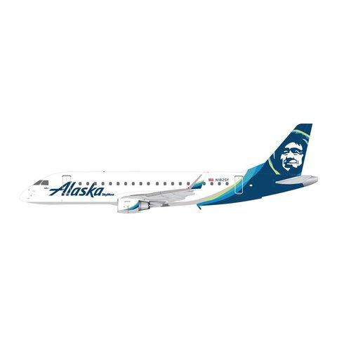ERJ175 Alaska N182SY