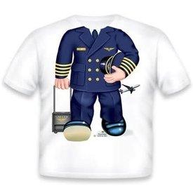 Pilot Uniform Tee