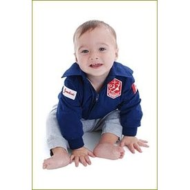Kids Snowbirds Jacket