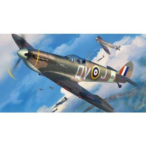 Spitfire IIa 1:32 Kit
