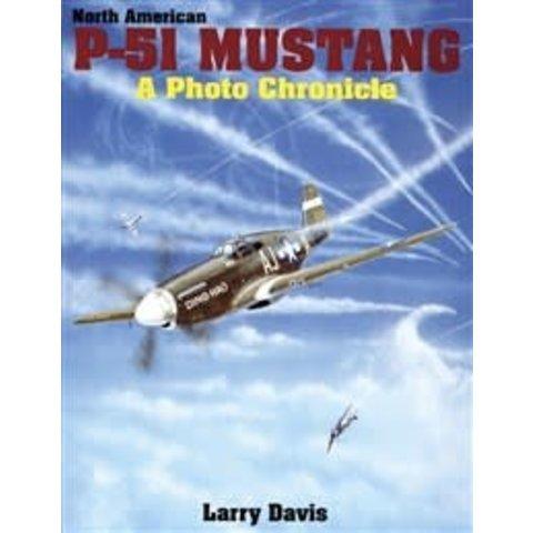 North American P51 Mustang: Photo Chronicle SC+NSI+