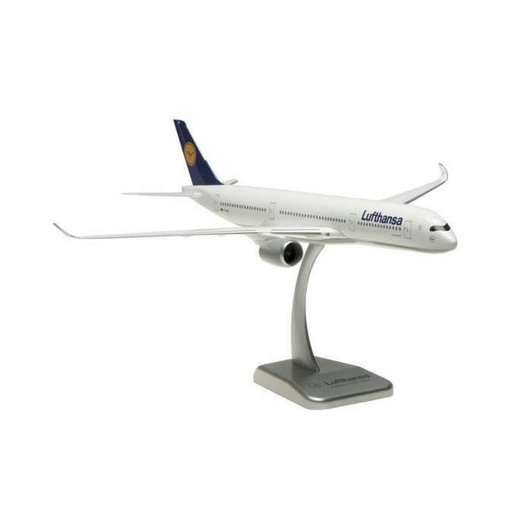 Hogan A350-900 Lufthansa 1:200 with stand (no gear)