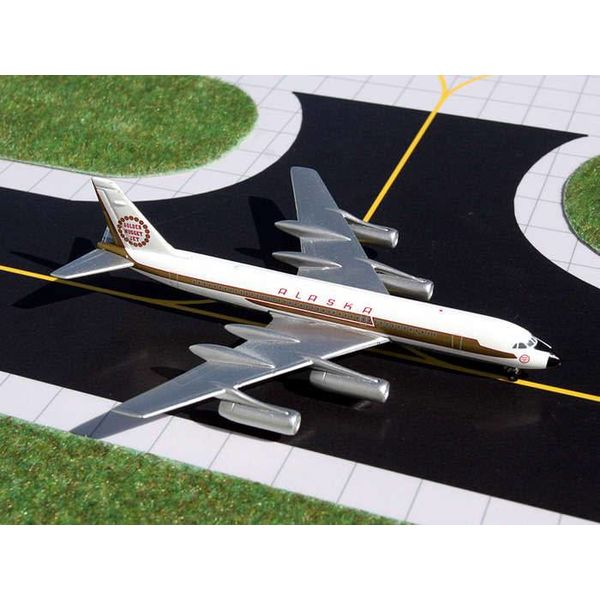 Gemini Jets CV990 Alaska Golden Nugget 1:400
