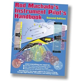 McGraw-Hill Rod Machado's Instrument Pilot Handbook