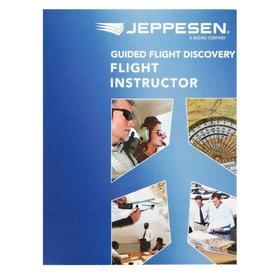 Jeppesen Flight Instructor: Guided Flight Discovery SC