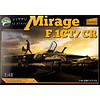 KITTY Mirage FICT/CR French Air Force Armee de l'Air 1:48