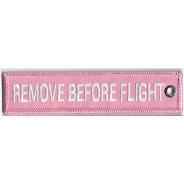 Key Chain RBF Pink