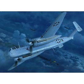 Revell Germany Heinkel HE219A-O 1:32 (New 2018)