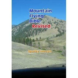 Mountain Flying Bible Revised Softcover