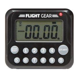 Flight Gear by Sporty's Flight Gear Timer