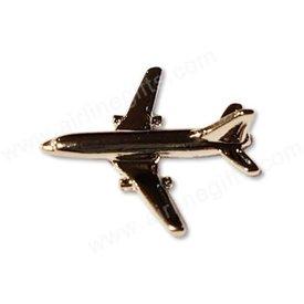 Pin B737 Gold ACI
