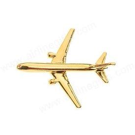 Pin B767 Gold ACI