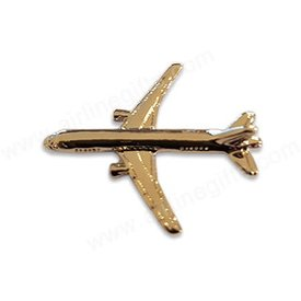 Pin B777 Gold ACI