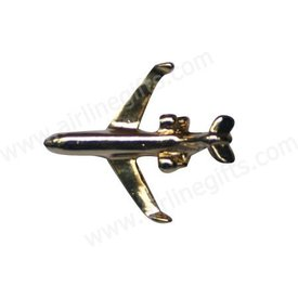 Pin CRJ200 Gold ACI
