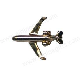 ACI Pin CRJ200 Gold Plate