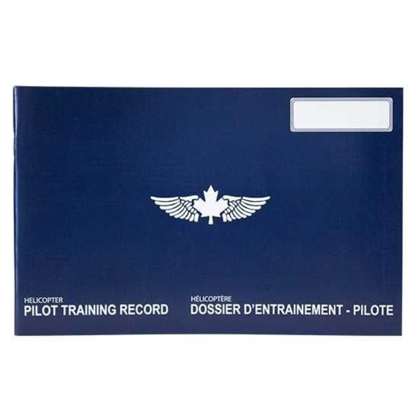Pilot Training Record Helicopter