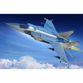HobbyBoss HBOSS MiG1M Foxhound 1:48