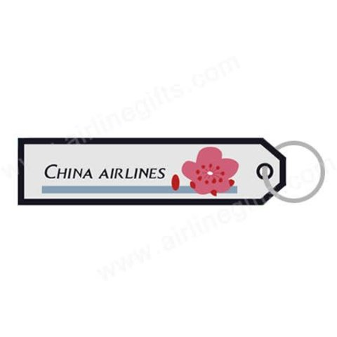 KEY CHAIN CHINA AIRLINES